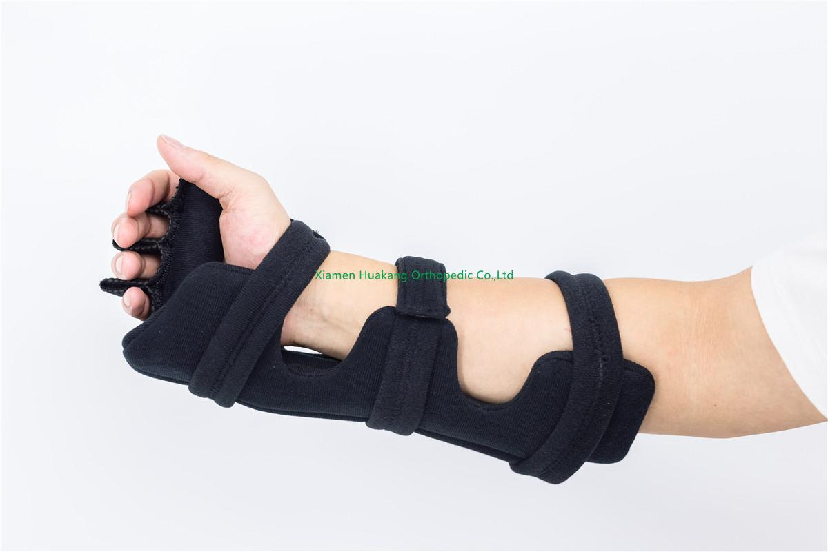 carpal tunnel prevention forearm brace